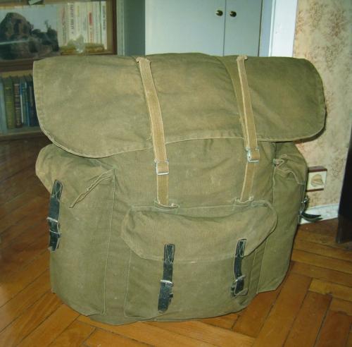 рюкзак для походов 1