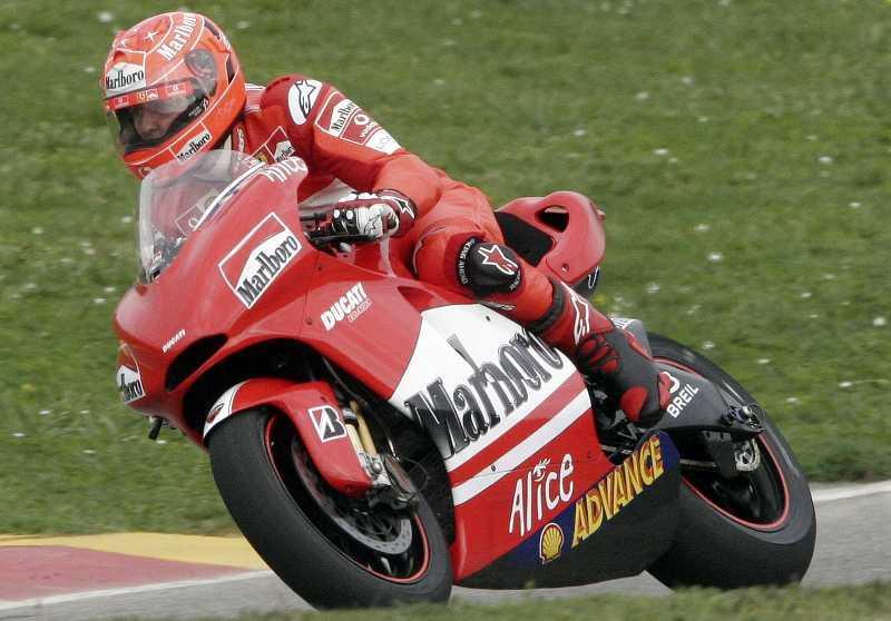 Schumacher_Ducati